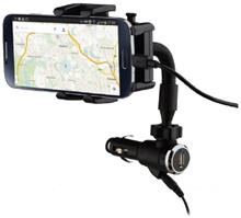 naztech N4000 Car Mount And Car Charger